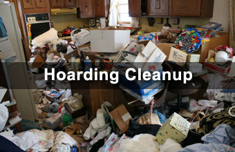 Hoarding Cleanup by On Call Bio Michigan