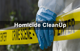 On Call Bio Michigan | Homicide and Blood Cleanup