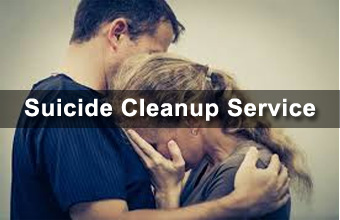 Suicide Cleanup Service with On Call Bio Michigan