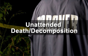 Unattended Death and Decomposition Cleanup Services with On Call Bio Michigan